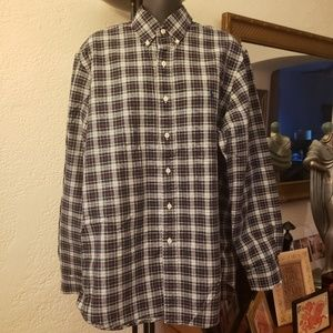 NWOT Ralph Lauren Button Down Shirt